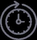 ikonka zegara