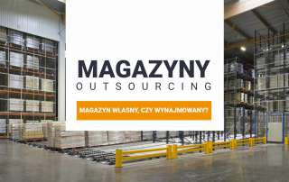 magazyny outsourcing