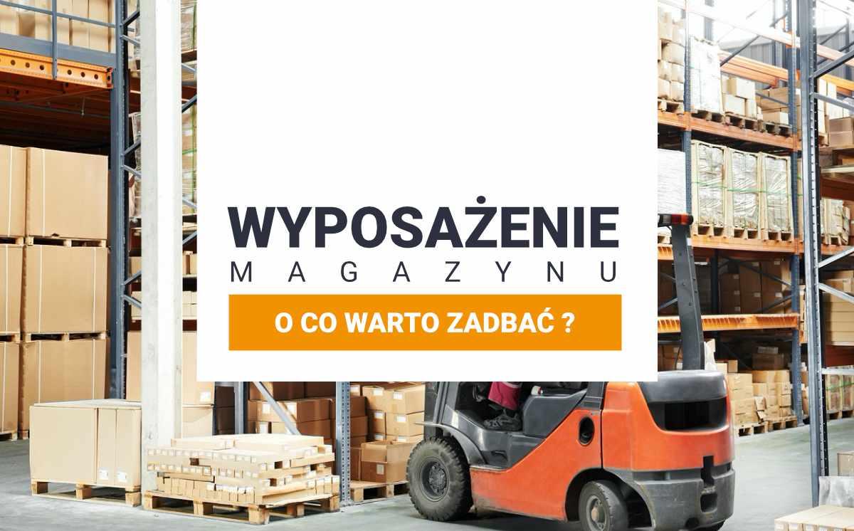 wyposazenie magazynu feature